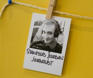Stan Jourdan
