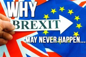 brexit wont happen